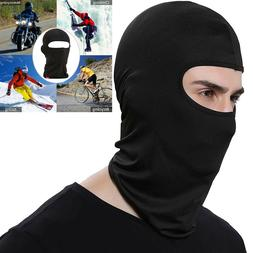1-12 Pack Balaclava Black Face Mask Lightweight Motorcycle W