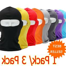 1/3 Pack Super Thin Outdoor Sport Sun UV Proof Cycling Face