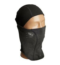 Outdoor Research 238144 Unisex Balaclava Black/Charcoal Size