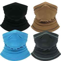 Balaclava Neck Gaiter Half Face Cover For Motorcycle Cycling
