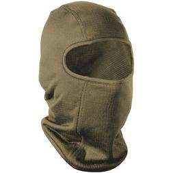 Helikon Cold Weather Face Mask Warm 1 Hole Tactical Army Win