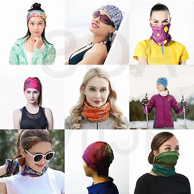 FACE Tube Scarf Motorcycle
