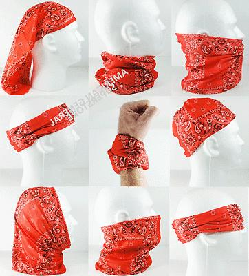 FACE Cover Neck Scarf