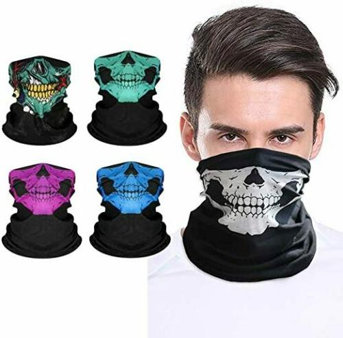 2 Face Cooling Neck Reusable