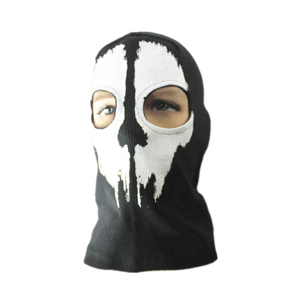Balaclava Mask for Airsoft Paintball Game #7