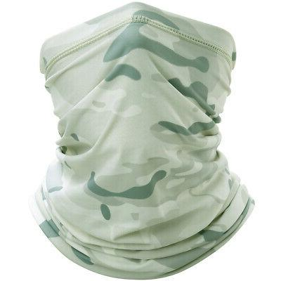 Tactical Military Mask Paintball Warmer