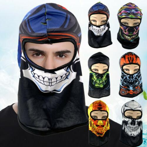 Breathable Full Face Neck Gaiter Fishing Scarf