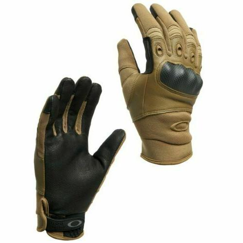 factory pilot coyote tactical gloves large balaclava