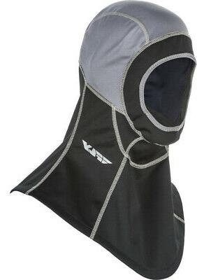 ignitor air open face coolmax winter snow