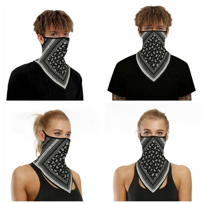 Multi-function FACE Balaclava With