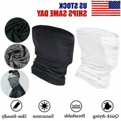 Pack Face Cover