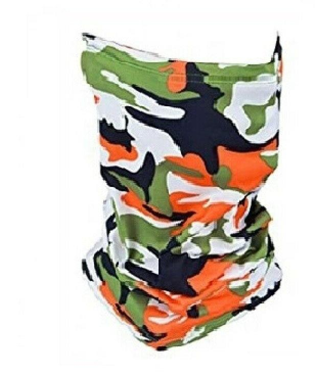 USA Multi-Use Mask Gaiter Balaclava