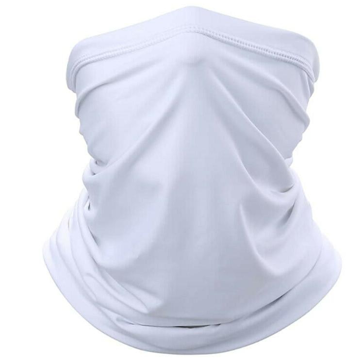 USA Multi-Use Mask Head Gaiter Sweatband