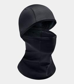 Under Armour Outdoor CGI ColdGear Infrared Black Hood Facema