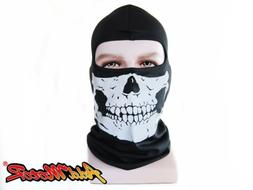 Men's Balaclava Fashion Masks Motorcycle Skeleton Ghost Skul