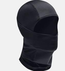 Under Armour Men's UA HeatGear Tactical Hood OSFA Balaclava