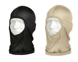 Military Polyester One Hole Lightweight Winter Balaclava Mas