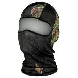 Mossy Oak Eclipse Camo Camouflage Hunter Balaclava Face Mask