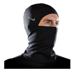 Nike Men's Therma Sphere 2.0 Balaclava Hood Black Dri-Fit