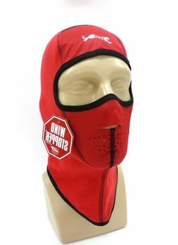 Outdoor Balaclava Ski Mask Cold Weather Full Face Mask with