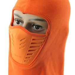 Outdoor Protect Camping Breathable Balaclava Face Mask Hat C