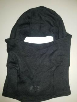 Oakley SI Balaclava Black Carbon X Material Sking, Racing, T