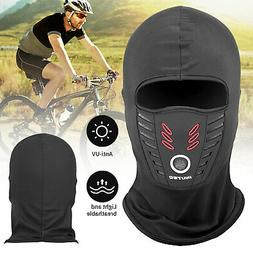 Tactical Motorcycle Cycling Hunting Outdoor Ski Full Face Ma