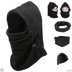 us fast windproof fleece neck warm balaclava