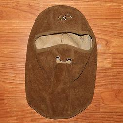 US GI Outdoor Research WindStopper Balaclava Coyote 83240-Me